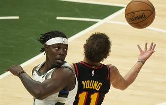 NBA》哈勒戴場上正負值+34 鎖死崔楊成贏球大關鍵
