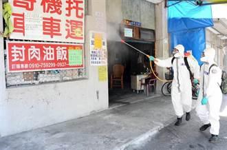 Delta病毒為何攻入屏東 王尚智揭關鍵因素