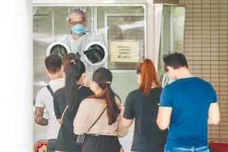 愛屏東、護台灣 藍營籲要靠疫苗和廣篩