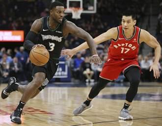 NBA亞裔僅0.4% 亞裔為何總在美國體壇缺席?