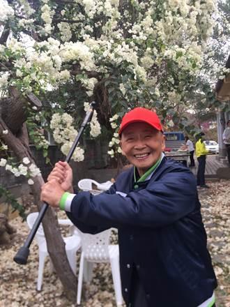 牛耳創辦人黃炳松 精采人生令人驚嘆