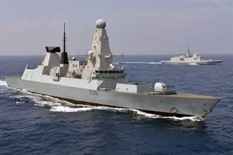 超扯!英國軍艦黑海衝突的機密文件竟遺失在公車站