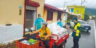 秘魯返台祖孫引爆群聚傳染 Delta入侵社區 6人中鏢