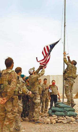 國戰會論壇》阿富汗會成為另一個越南嗎?(羅慶生)
