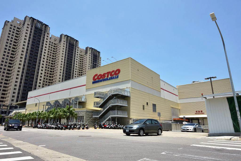 「慈雲路」擁有COSTCO好市多商圈,近年生活機能、交通、學區各方面逐一到位。(圖/永慶房仲網提供)