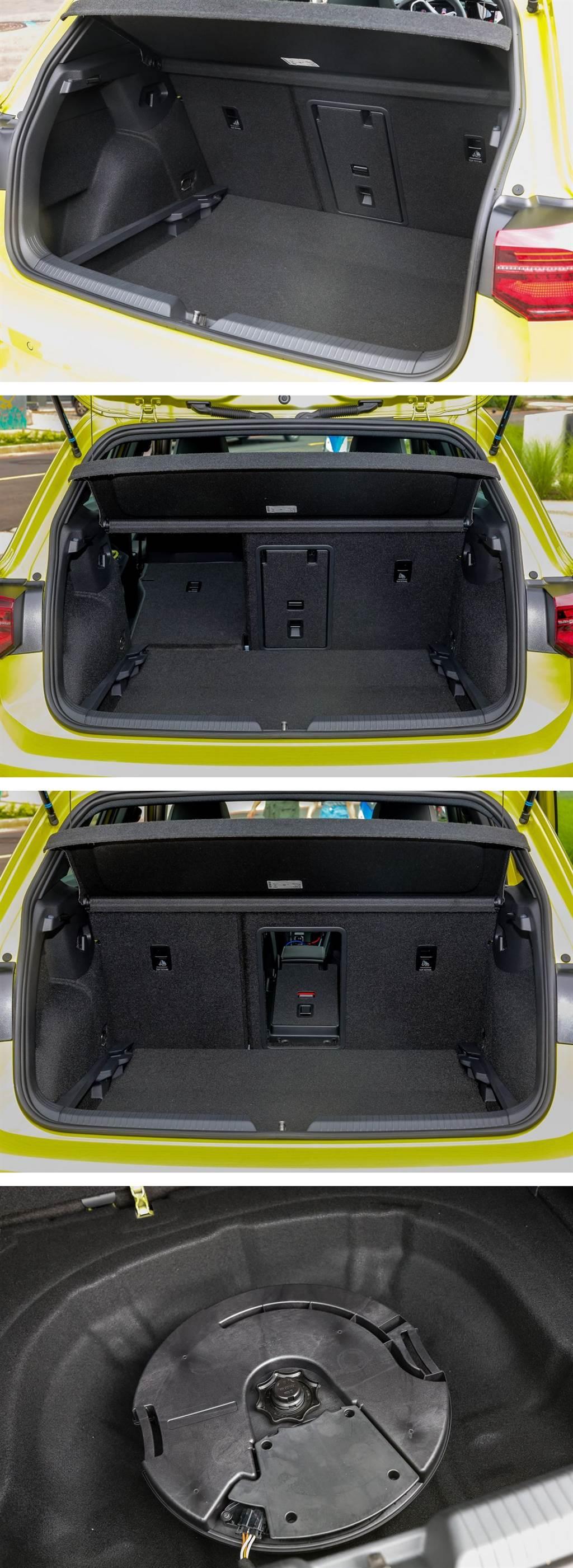 全面走向高級駕駛質感與科技度滿點:VW八代Golf 280 eTSI R-Line