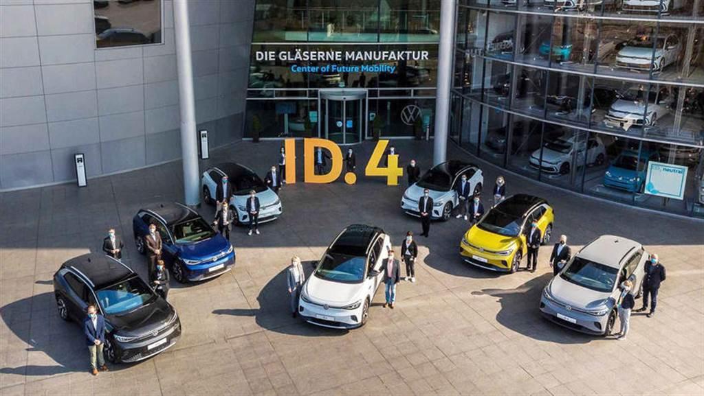 福斯宣布 2035 年在歐洲只賣純電動車,但美國與中國大陸要稍晚跟進