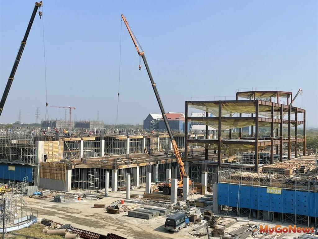 北市都市更新(重建區段)建築物工程造價修訂今提報審議會同意發布