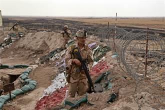 針對伊朗 拜登下令報復 精準空襲伊拉克、敘利亞邊境設施