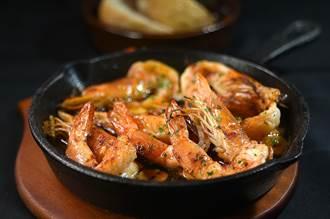 獨〉自組Tapas九宮格 這種宅食「西」餐很另類