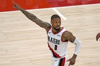 NBA》勇士瞄準利拉德 組成柯瑞克雷湯普生後場三巨頭