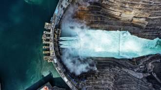 白鶴灘水電站今日正式投產發電 單機容量世界最大