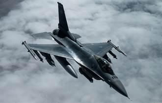 美F-15、F-16開打 報復伊朗撐腰民兵無人機攻擊