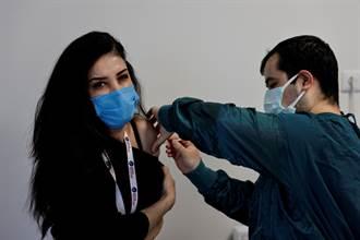 土耳其7/1大解禁 54%成年公民已接種疫苗