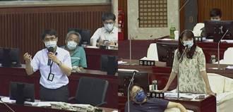 議員許淑華爆北農已擴張到89例 衛生局坦言:20例以下才會公布