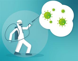 【新聞多益】Delta變種病毒最易傳播 英文怎麼說?