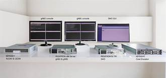工研院研發台灣首套5G O-RAN基站網管系統 在MWC發表技術成果