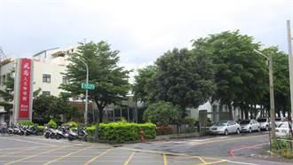 彰化市老字號庭園咖啡館將歇業 改建豪宅行情驚人