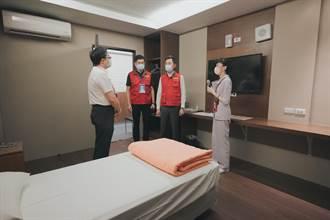 竹市即起禁止居家隔離 匡列或隔離者全數入住檢疫旅館