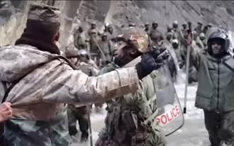 印度對陸戰略轉守為攻 向邊境增兵5萬 大軍集結達20萬