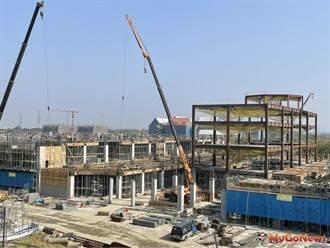北市都更(重建區段) 建築物工程造價修訂