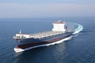 萬海新增運力 砸162億元新造12條船