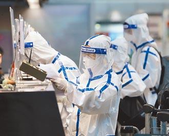 惟科技廠認為仍划算 邊境管制升級 關島打疫苗掀退訂潮