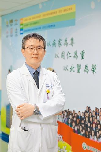 醫籲:使用吸入劑氣喘用藥 可望緩解COVID-19症狀