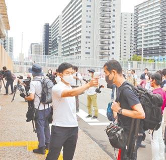 東京解封遊客大增 疫情再起