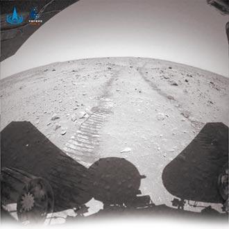 天問一號登陸火星 影片曝光