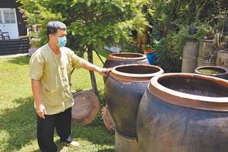 客家窯歷史逾百年 陶協會徵老缸