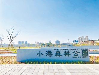 小港運動中心 獲4.6億補助興建