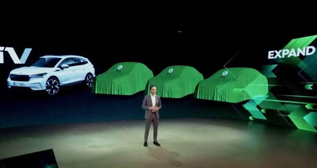 目標晉升歐洲第五大品牌,Skoda 已規劃三款電動新車、2030 年前陸續推出