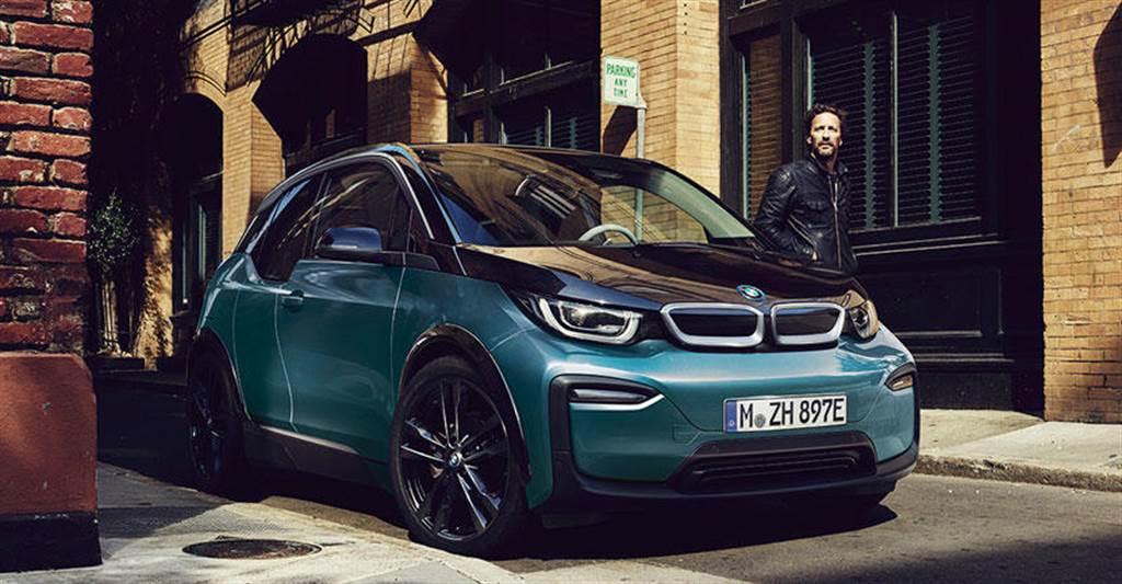 提前退出市場?BMW i3 據傳今年七月就會在美國正式停售