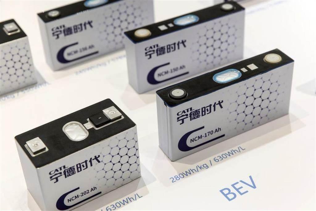 已簽定延長供貨協議,寧德時代和特斯拉的電池供應合作關係延長到 2025 年