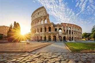 全國都列疫情低風險區 義大利人出門不用再戴口罩