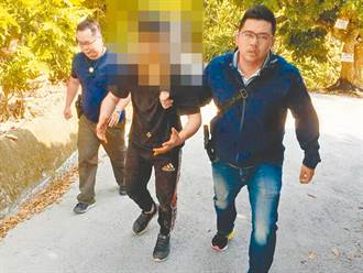 搶千萬天珠32刀劫殺合夥人改判免死 法官:未達極度殘虐