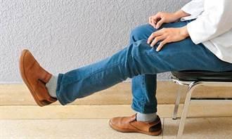 長者宅在家變衰弱了!4招下肢訓練 防跌增肌力