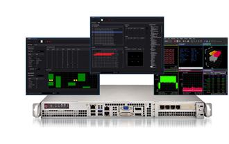 和碩攜工研院、是德科技 齊攻5G ORAN專網系統