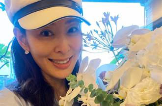 賈永婕女兒幫忙臉書發文 爆料「我媽媽越來越懶了」