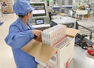 刺胳針:3-17歲接種大陸國產新冠疫苗劑量可與成人一樣