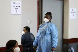 Delta發威 南非疫情升溫死亡破6萬
