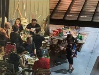 桃園火鍋店12人開趴到案稱悶壞了 狂嗨結果恐罰百萬