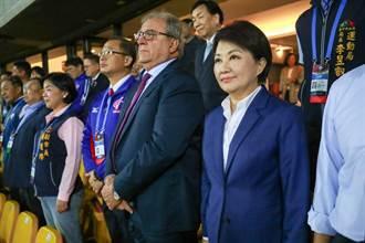 台灣棒球排名世界第二 台中棒球之都也備感榮耀