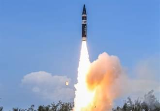 影》印度成功試射新核彈  傳陸邊境部署S-400