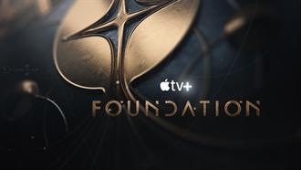 史上最期待 Apple TV+宣布9/24開播科幻聖經《基地》影集