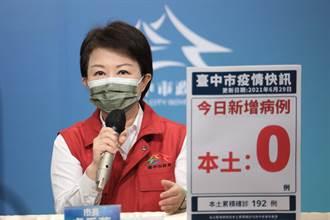盧秀燕民調破9成超驚人 港媒曝:她說這句話轟動全綠營