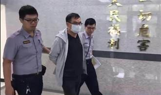 男酒駕撞死台大研究生 二審改判賠1246萬元