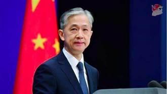 日高官高調聲稱保護台灣 汪文斌:要求日本政府作出明確澄清