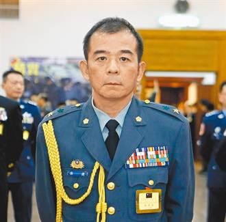 私菸案下台張捷傳接金防部 陸官學長蔡忠誠炮轟來「漂白」